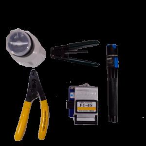 Fiber Test Equipment