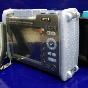 Optical Time Domain Reflectometer (OTDR)